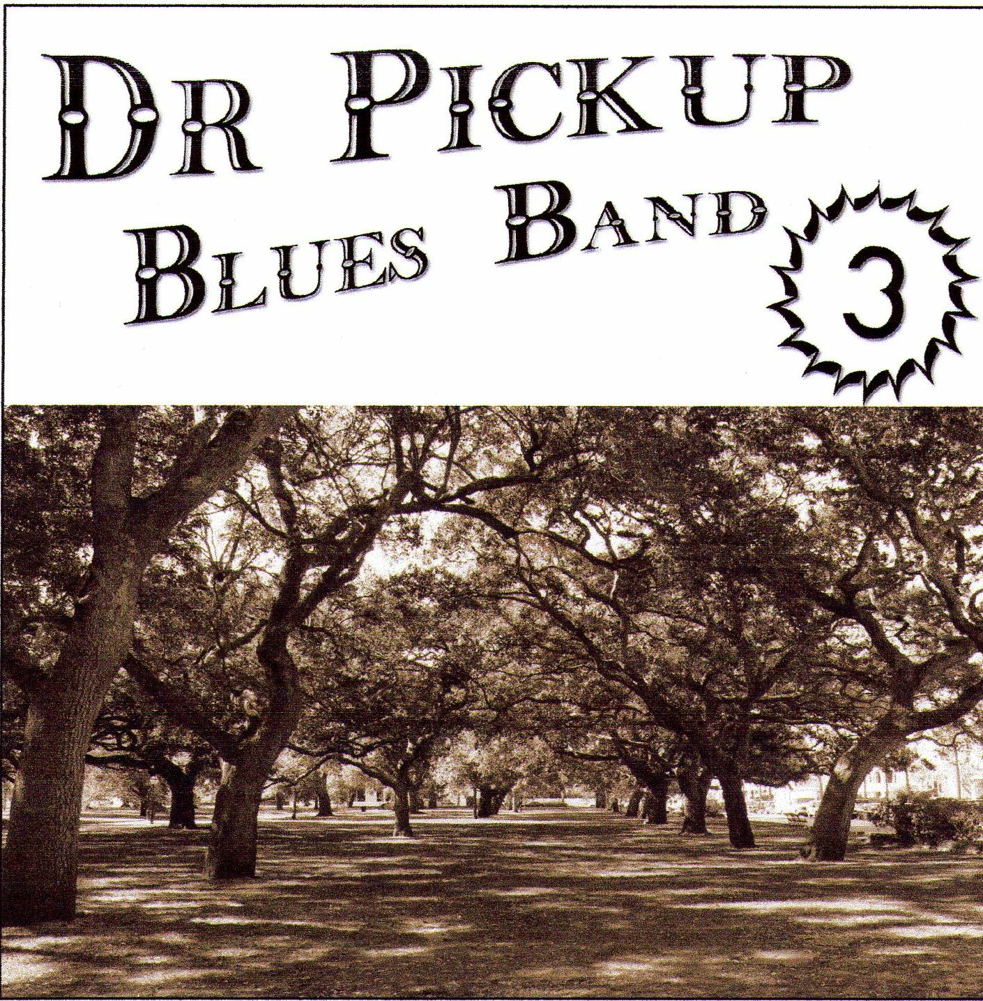 Dr Pickup CD Three